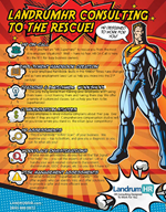 HR Superheroes to the Rescue